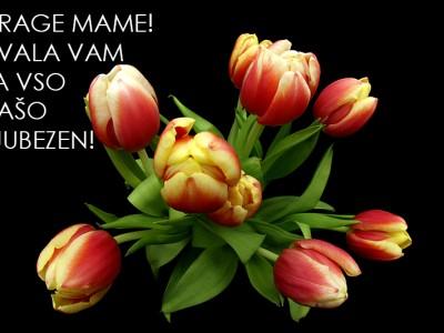 Za vas, drage mame!