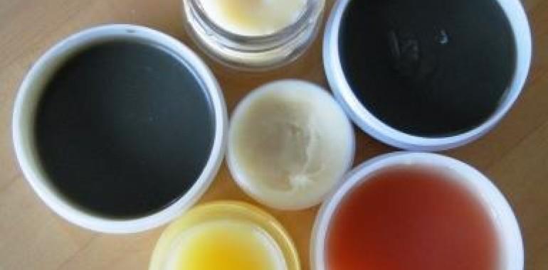 Drevesa: recept za glineno mazilo
