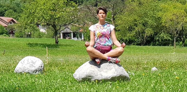 Skupinska meditacija za notranji mir