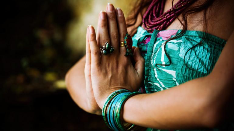 Meditacija Ljubezni do sebe