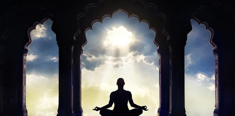 Meditacija za osvoboditev strahu