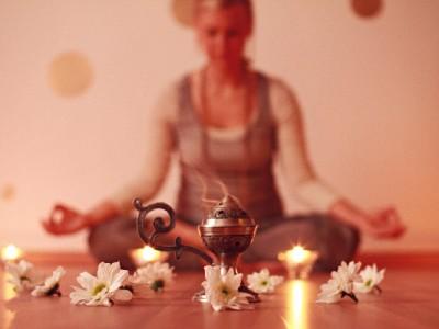 Meditacija v šestih korakih
