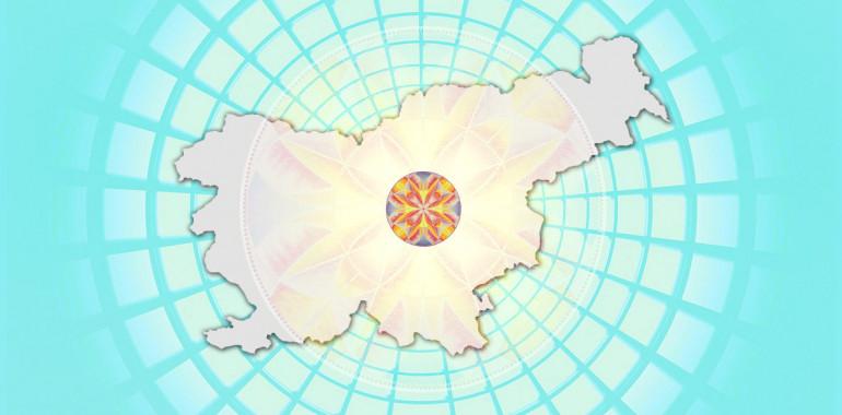 Molitev in meditacija za mir in dobrobit Sloveniji