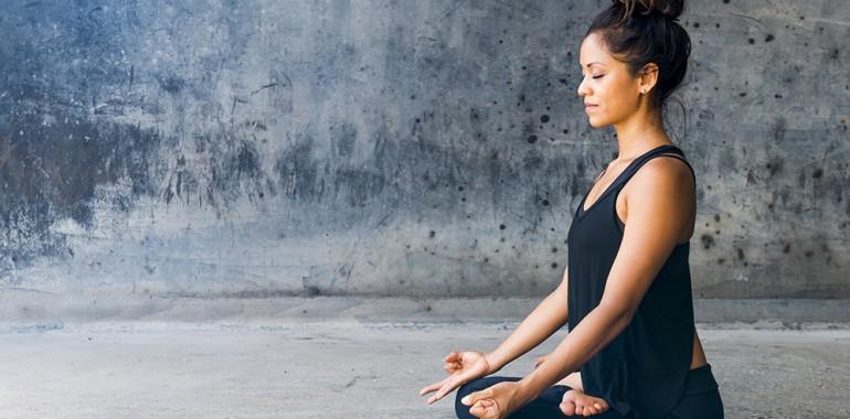 Meditacijski položaji
