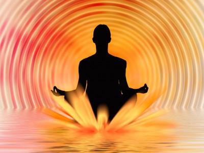 Kundalini joga – vrelec mladosti