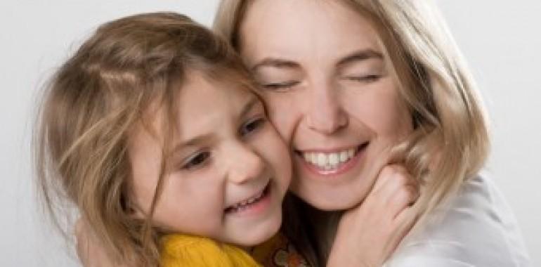 Tapkanje z otrokom (EFT)
