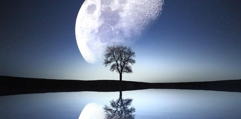 Misli Lune: Svetloba
