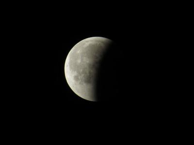 30. november: lunin mrk v dvojčkih