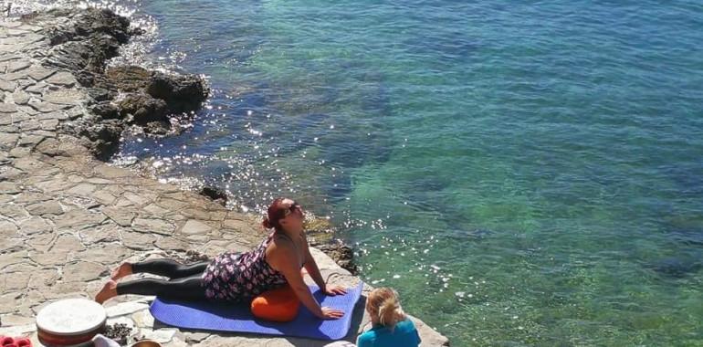Meditativni vikend oddih na morju – Slovenska obala