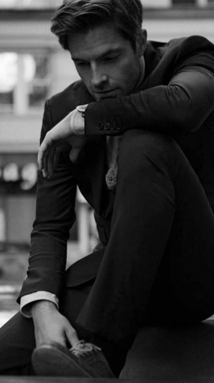 Moški in čustva