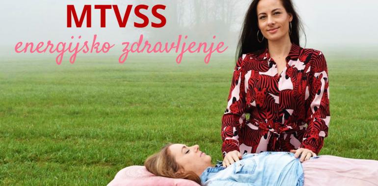 MTVSS - energijsko zdravljenje in regeneracija