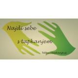 EFT za zdravo življenje, individualno tapkanje, tapkanje v skupini, EFT delavnice