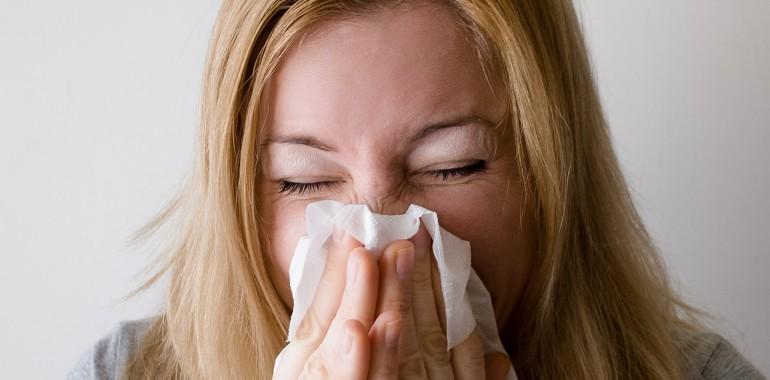 Naravna 'zdravila' ob gripi in prehladu