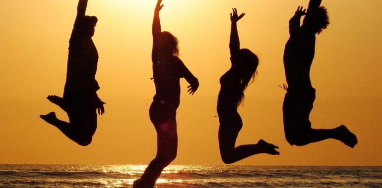 5 načinov, kako lahko že danes okrepiš 5D zavest in dvigneš vibracijo!