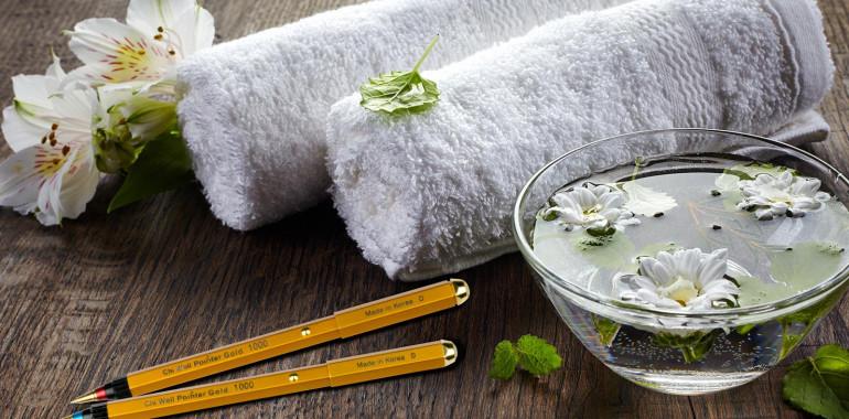 Delavnica s terapijo - CHI WELL POINTER- akupunktura brez igel