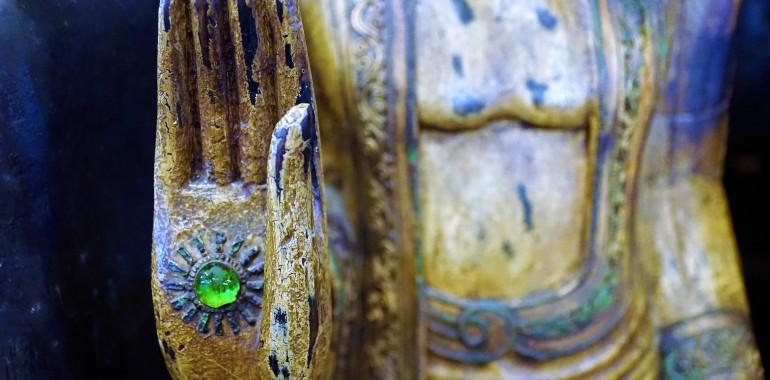 Nakira center, center popolnega doživetja čutov telesa in duha