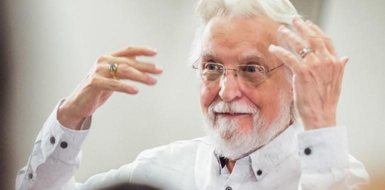 Neale Donald Walsch: življenje se začne na koncu tvoje cone udobja