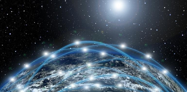 Povezava s kristalnimi vodniki 5. dimenzije (5D)