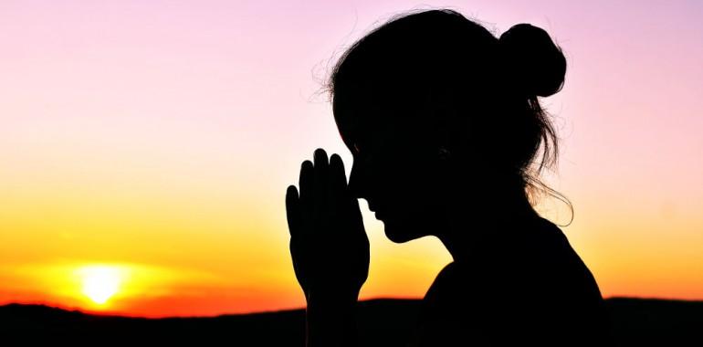 Tišina je jezik Boga, vse drugo je slab prevod