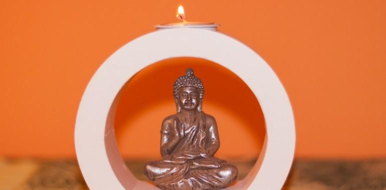 Popotovanje do notranjega miru: kaj skušaš kontrolirati?