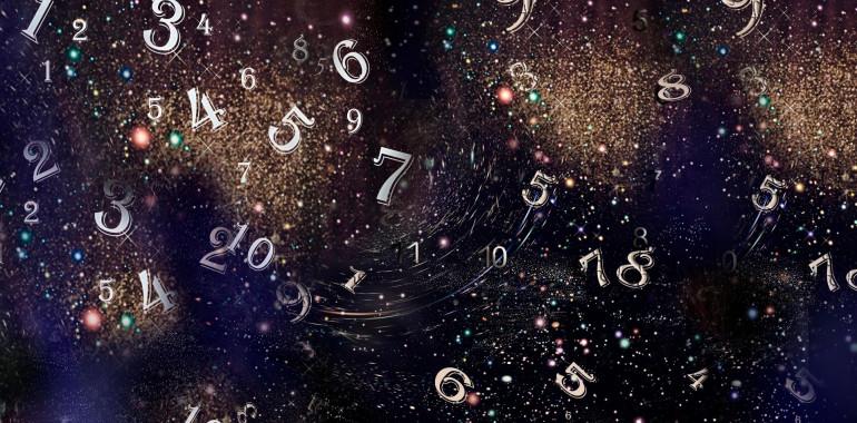 Začetni tečaj numerologije