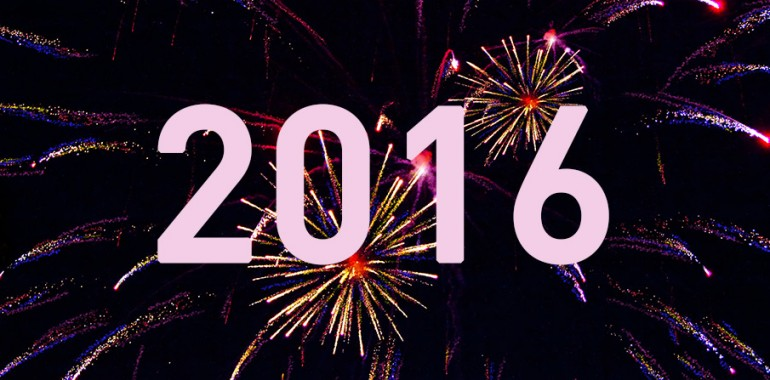Numerološka napoved za leto 2016