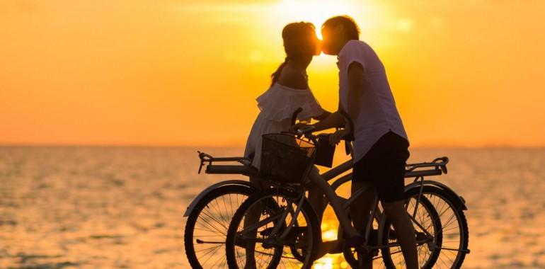 Seminar: O romantičnih vezah, odnosih in svobodni ljubezni