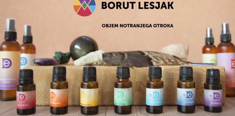 Borut Lesjak