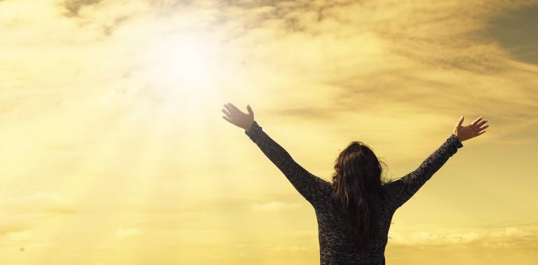 Odpusti si popolnoma vse – svoboda iskrenega veselja