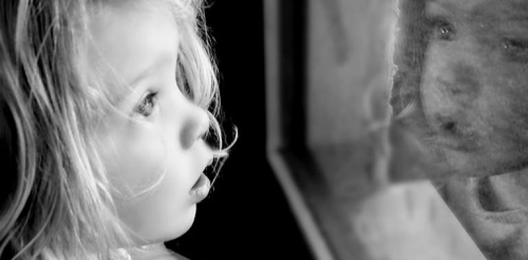 Ogledalo in njegov odsev