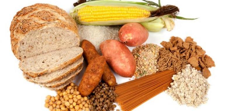 Kateri so zdravi in nezdravi ogljikovi hidrati?