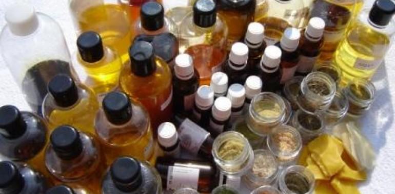 V boj s prehladom ... aromasvetilka in kopel