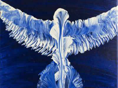 Angeli Razpirajo krila