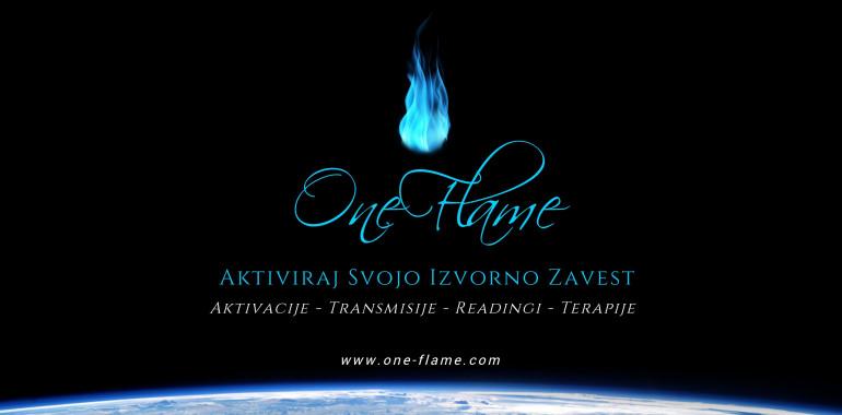 One Flame, Aktiviraj Svojo Izvorno Zavest