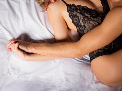 Spolnost nas prebuja
