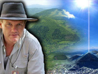 Duhovno potovanje v dolino bosanskih piramid z dr. Osmanagićem