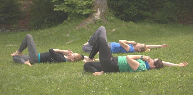 Dobrodelna vikend delavnica: Osnove Hormonske joge