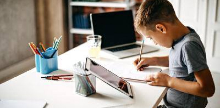 Vzgoja motiviranih, samoiniciativnih in iznajdljivih otrok