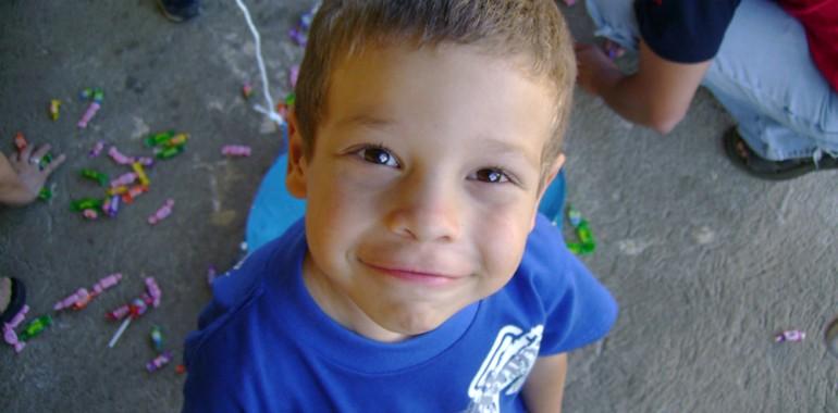 Otrok in trma - kako ravnati?