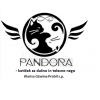 Pandora, kotiček za dušno in telesno nego