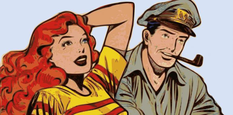 Kako najti pravega partnerja zase