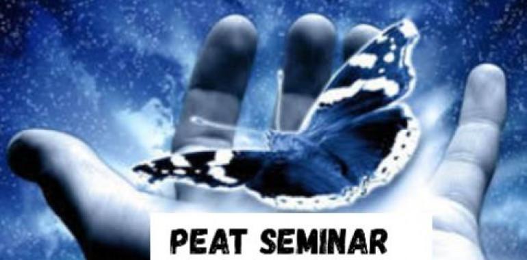 PEAT seminar - Celostna terapija