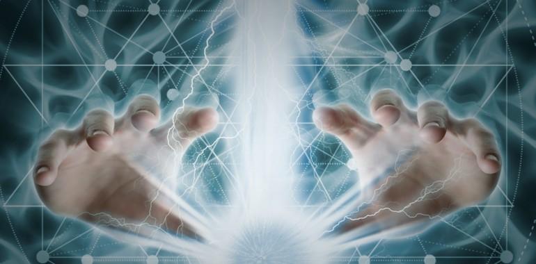 Aktivacija svetlobnega telesa in zdravljenje DNK
