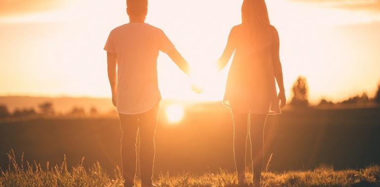 Osebnostna in duhovna rast skozi partnerski odnos