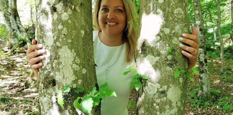 Petra Borštnar, Access Bars®️ facilitatorka pri Access Consciousness®