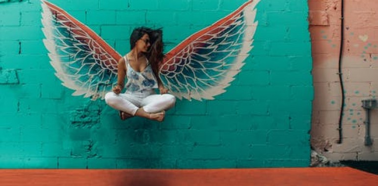 Angelska terapija