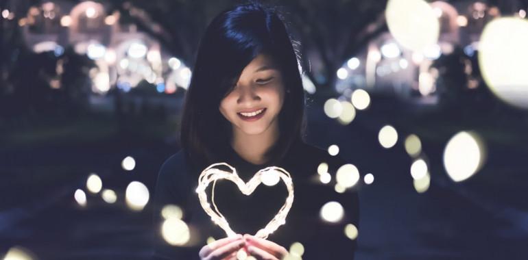 Ljubezen do sebe je pot do sreče