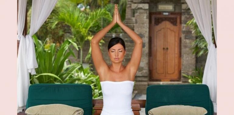 Obvladajmo stres s pomočjo Kundalini joge