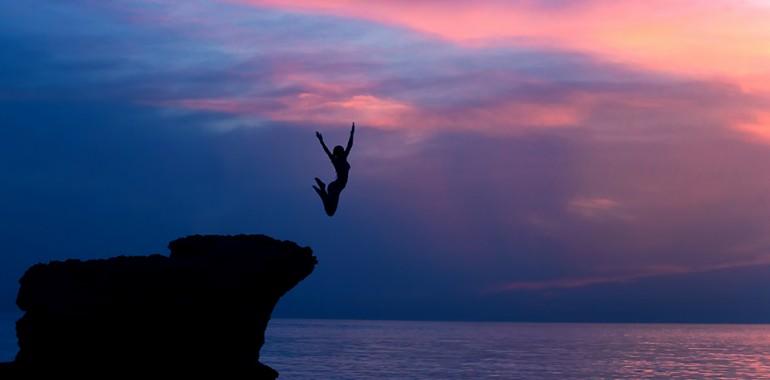 Osho: pogum je ljubezensko razmerje z neznanim