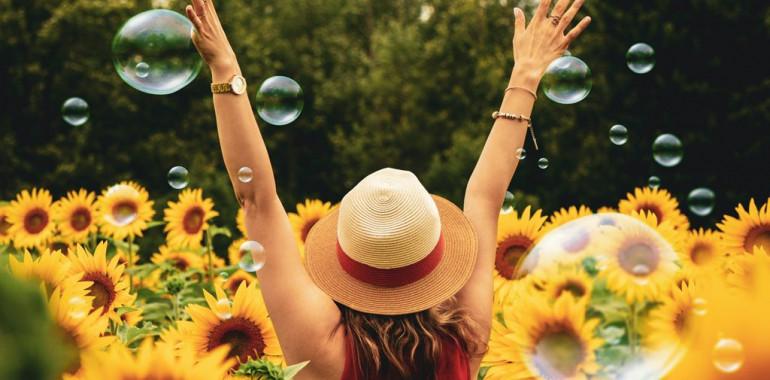 Poletje: čas za ustvarjanje ali počitek?